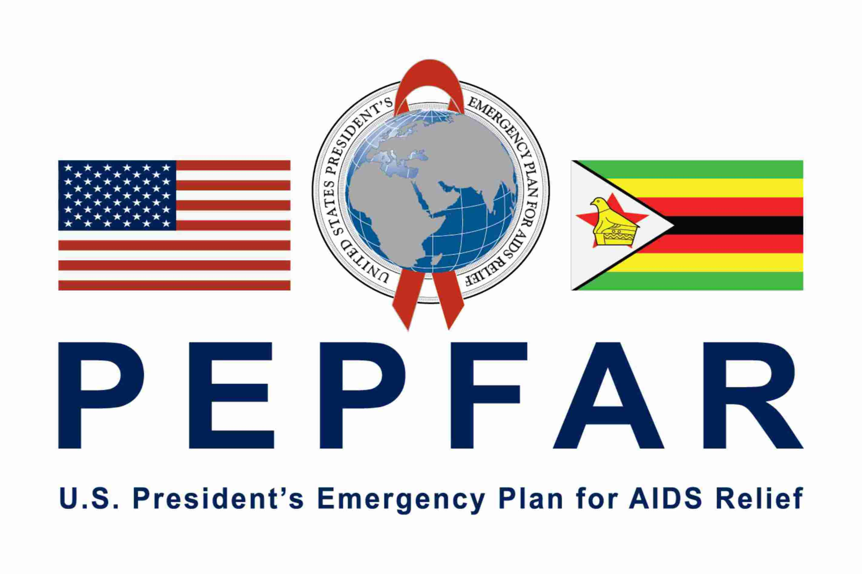 pepfar E-Newsletter cover
